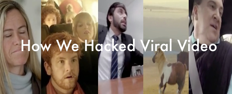 How We Hacked Viral Video